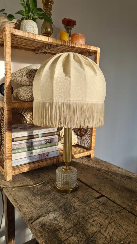 Prachtige lamp