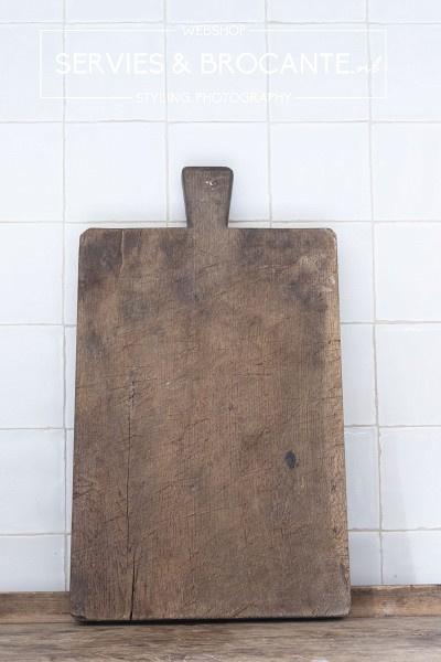 Turkish breadboard