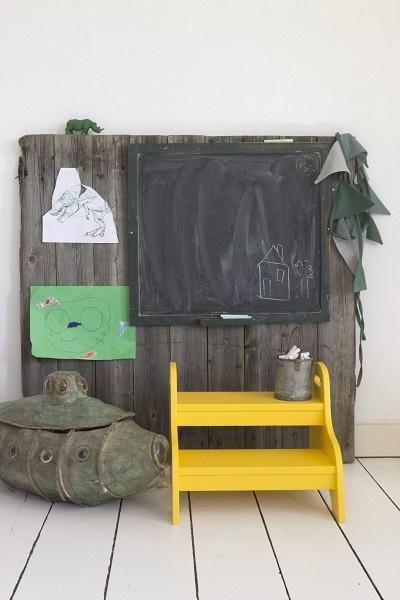 Super gaaf schoolbord