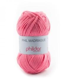 Phil Madrague oeillet
