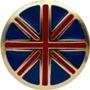 Babouche Baboos Union Jack English