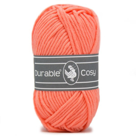 Durable Cosy salmon