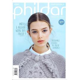 Phildar nr 655 herfst winter 2016/17