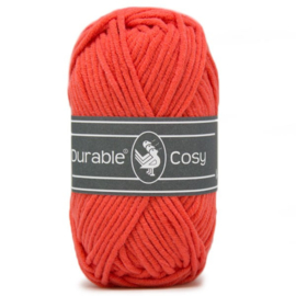Durable Cosy Coral 2190