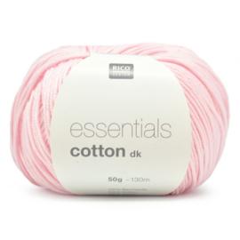Essentials Cotton Dk van Rico