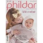 Phildar 127, herfst winter 2015-2016, kinderen