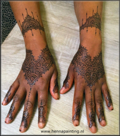 Jagua Gel Expension Set (Luer Lock botlle)