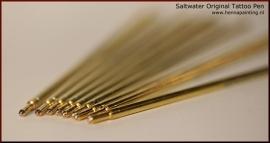 Original Tattoo Pen (Saltwater) - Groen