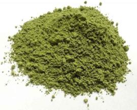 Indigo Poeder - 100 gr - BAQ (100% zuiver) incl Recept