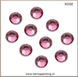 10 x Roze (Rose) - SS16