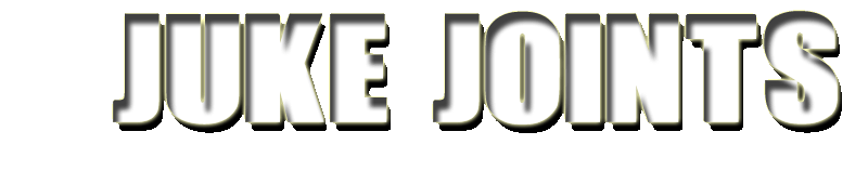 the Juke Joints Webshop