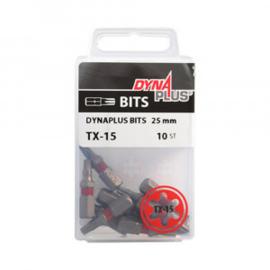 Bit Dynaplus 25mm TX-15