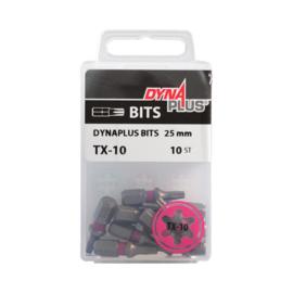 Bit Dynaplus 25mm TX-10