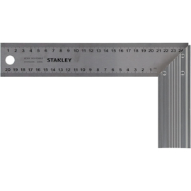 Stanley winkelhaak 250x140mm