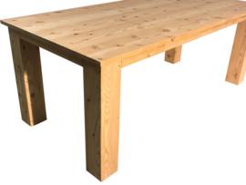 Doe-Het-Zelf bouwpakket tafel van douglashout