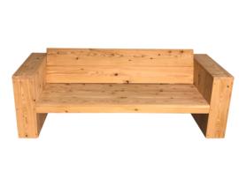 Doe-Het-Zelf bouwpakket  loungebank van douglashout