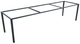 Stalen tafel onderstel Mark buisframe koker 4x4cm