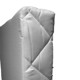 Peutermatras Polyether Budget 70x150cm
