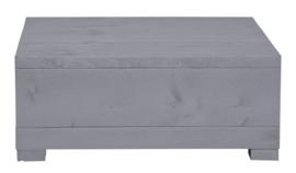 Tussenelement Varia klein kleur beton grijs