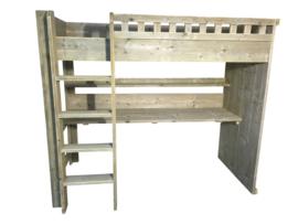 Hoogslaper steigerhout (HS)
