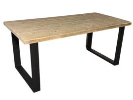 Tafels steigerhout