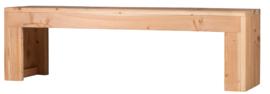 Openbank van douglas hout