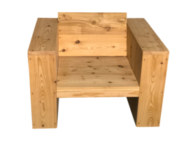 Bouwpakketten Lounge-stoelen