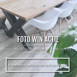 FOTO WIN ACTIE OP INSTAGRAM 2019