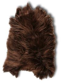 Icelandic Sheepskin Chestnut
