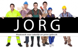 Over JORG