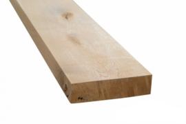 Eikenplank 4cm dik prijs per meter