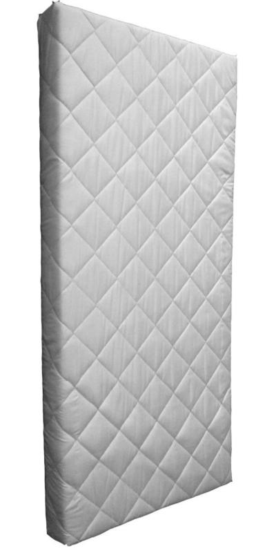 Peutermatras Polyether Budget 70x160cm