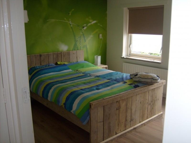 Zoals je ziet past het perfect in mijn `gras-kamer`!