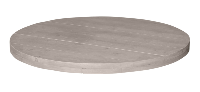Tafelblad steigerhout Ronda kleur zand