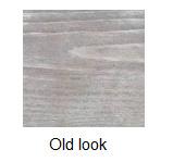 Kleur behandeling Old Look