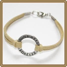 Armband Forever