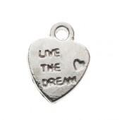 "Bedel ""Live the dream"""