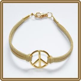 Armband Peace