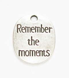 """Bedel """"Remember the moments"""""""