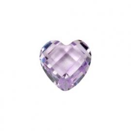 Birthstone hart - juni