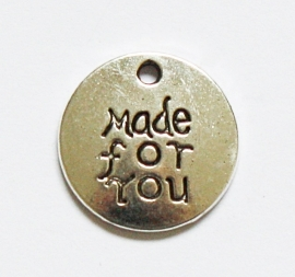 """Bedel """"made for you"""""""