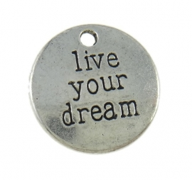 """Bedel """"Live your dream"""""""