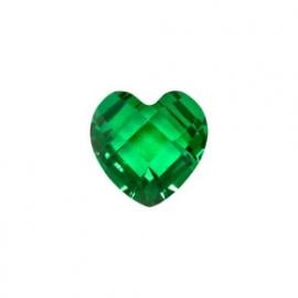 Birthstone hart - mei