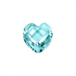 Birthstone hart - maart