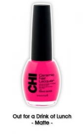 CHI Nail Lacquer Out for a Drink of Lunch CL041