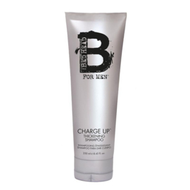 TIGI B-For Men Charge up Shampoo