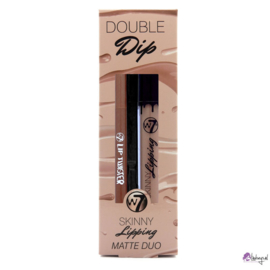W7 cosmetics Double Dip - Off The Wall