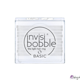 Invisibobble Basic The Light Hair Ring