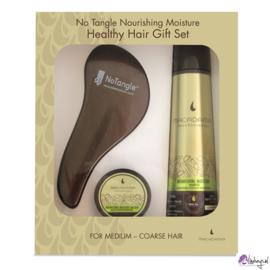 Macadamia Nourishing Moisture Healthy Hair Gift Set
