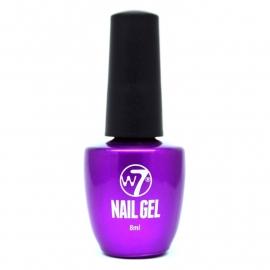 W7 Gel Nagellak - Mauve